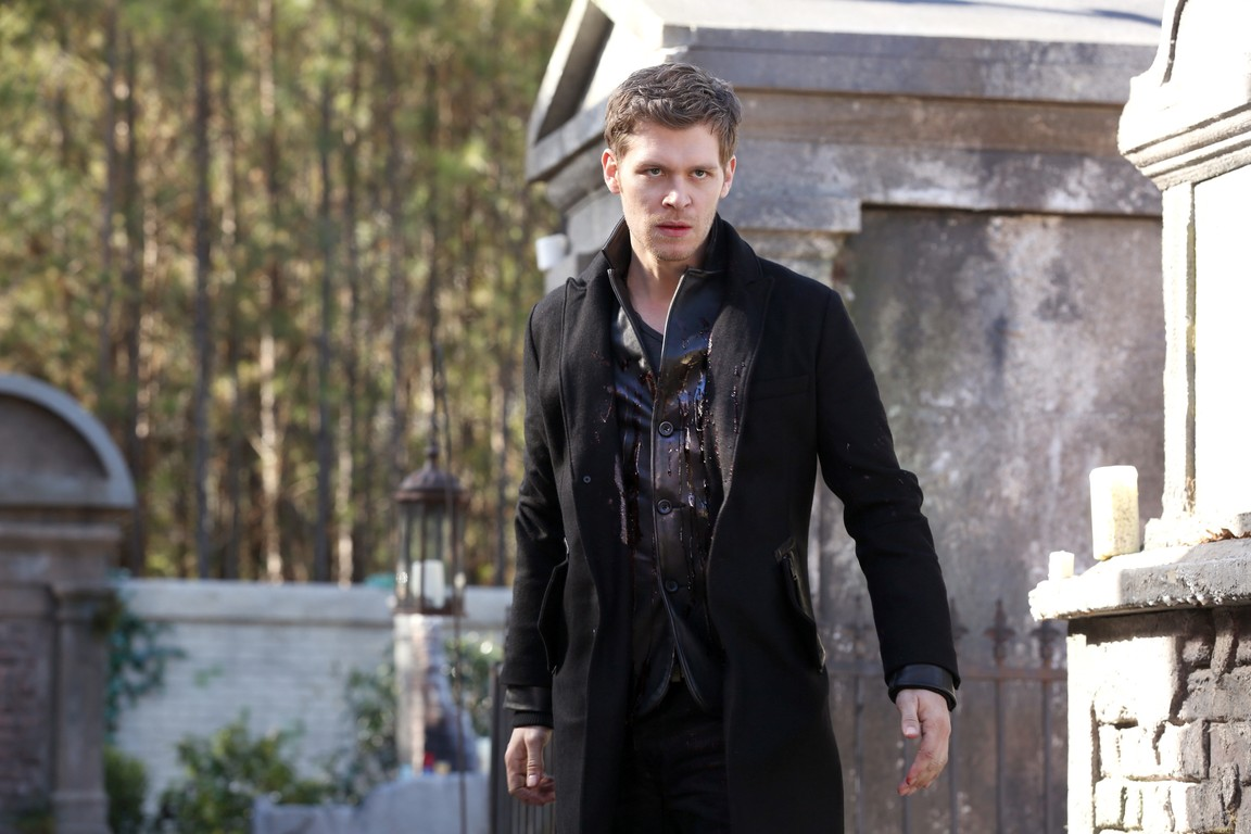 The Originals - Season 2 Episode 15: They All Asked for You
