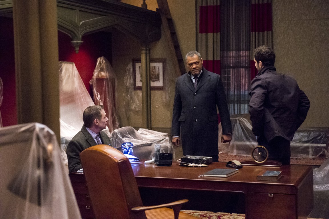 Hannibal - Season 3 Episode 11: ...And the Beast from the Sea
