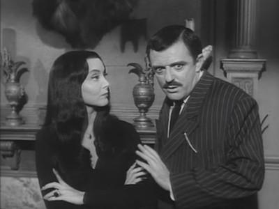 The Addams Family - Season 2 Episode 12: Gomez, the Cat Burglar