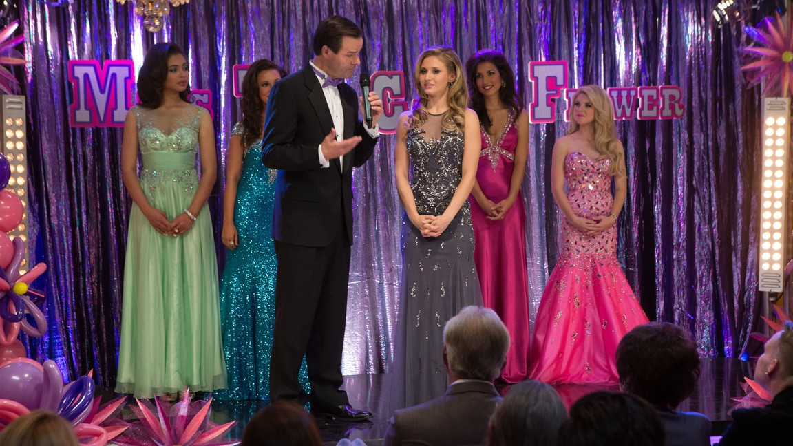 Faking It - Season 2 Episode 08: Zen and the Art of Pageantry