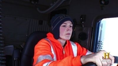 Ice Road Truckers - Season 6 Episode 05: Desperate Measures