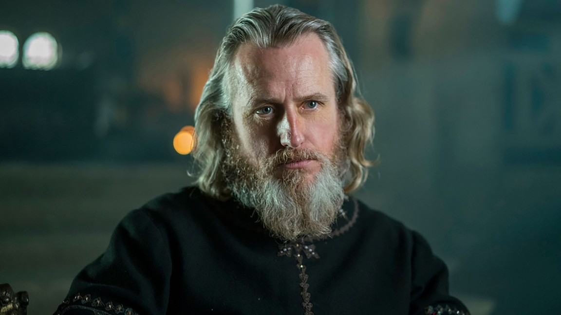 Vikings - Season 4 Episode 14: In the Uncertain Hour Before the Morning