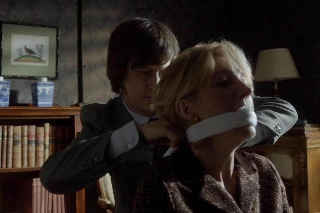 Inspector George Gently - Season 8