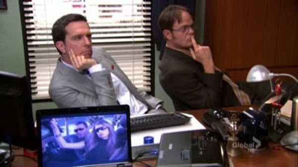 The Office - Season 8 Episode 14: Special Project