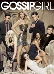 Gossip Girl - Season 4 Episode 19: Petty in Pink