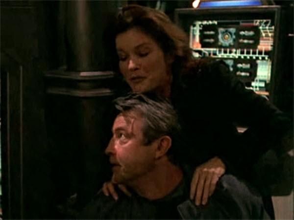 Star Trek: Voyager - Season 7 Episode 17: Workforce Part 2