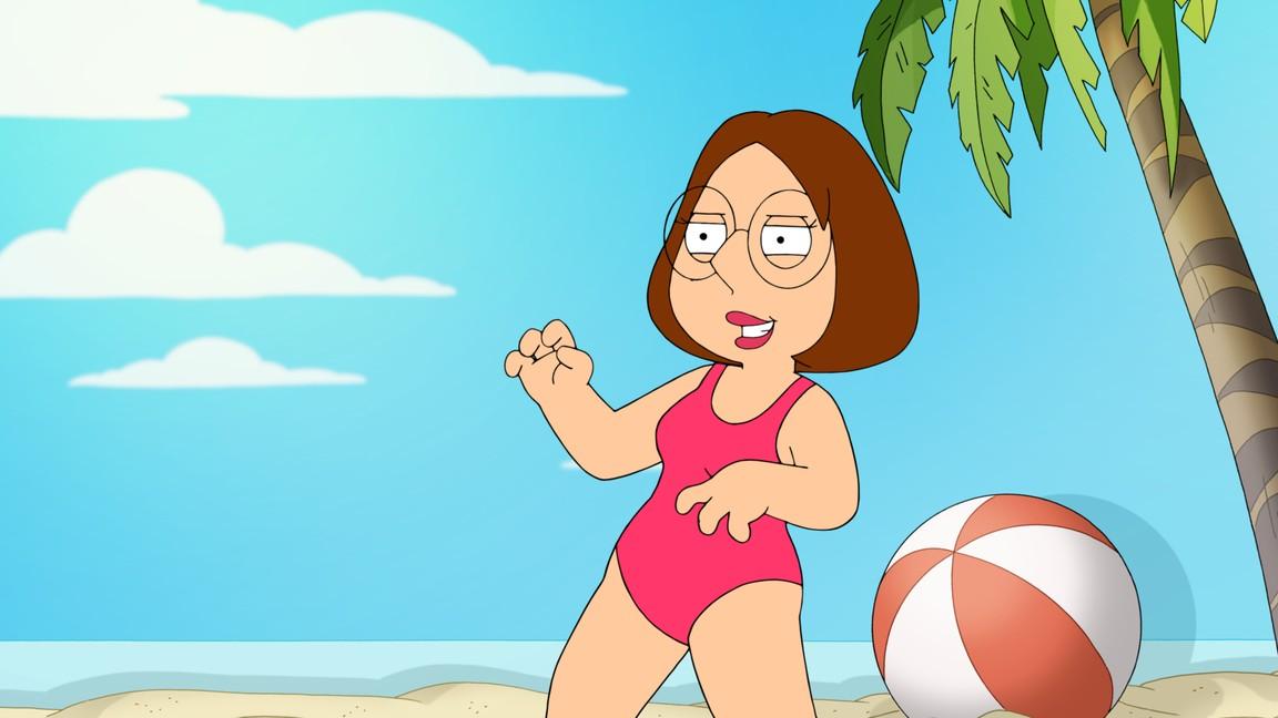 Family Guy - Season 13 Episode 9: This Little Piggy