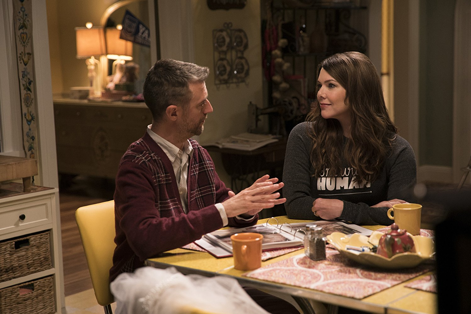 Gilmore Girls: A Year in the Life - Season 1
