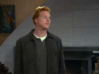 Frasier - Season 8 Episode 04: The Great Crane Robbery