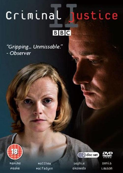 Criminal Justice - Season 1