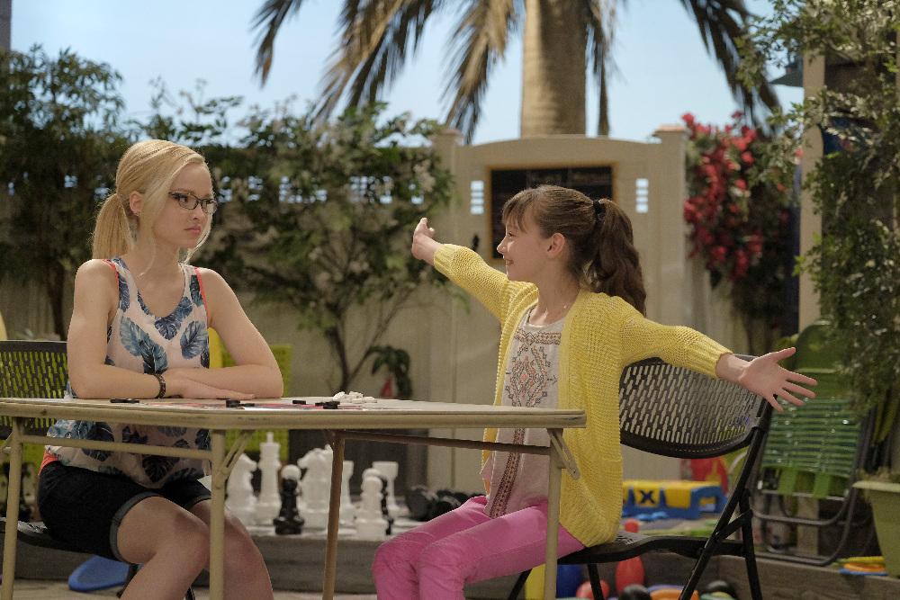 Liv and Maddie - Season 3 Online Streaming - 123Movies