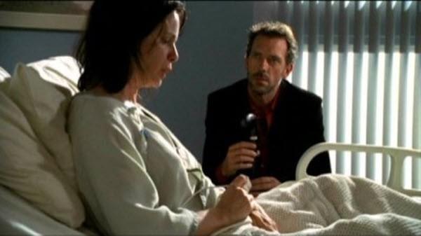 House M.D. - Season 1 Episode 06: The Socratic Method