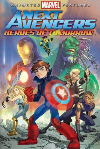 Next Avengers: Heroes of Tomorrow