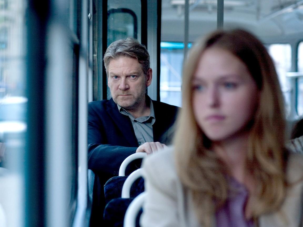 Wallander (2008) - Season 3 Episode 02: The Dogs of Riga