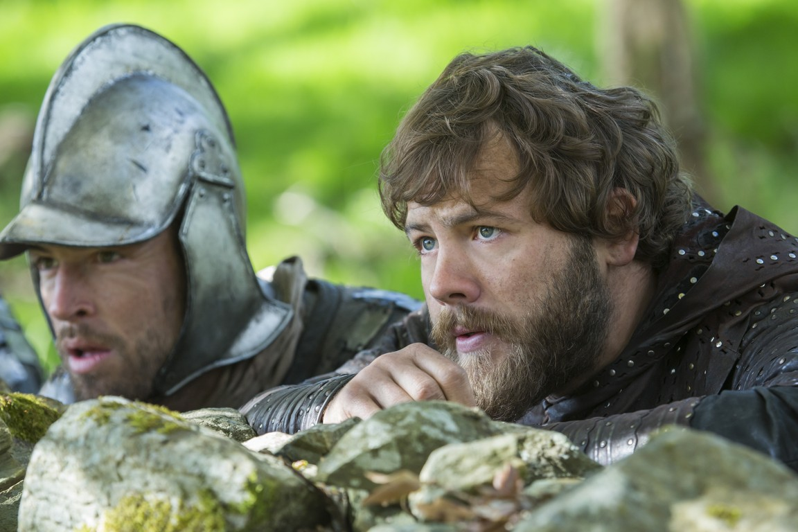 Vikings - Season 4 Episode 2: Kill the Queen