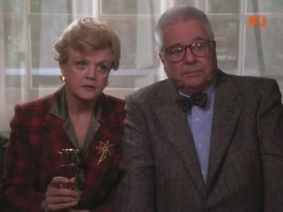 Murder, She Wrote - Season 9 Episode 09: A Christmas Secret