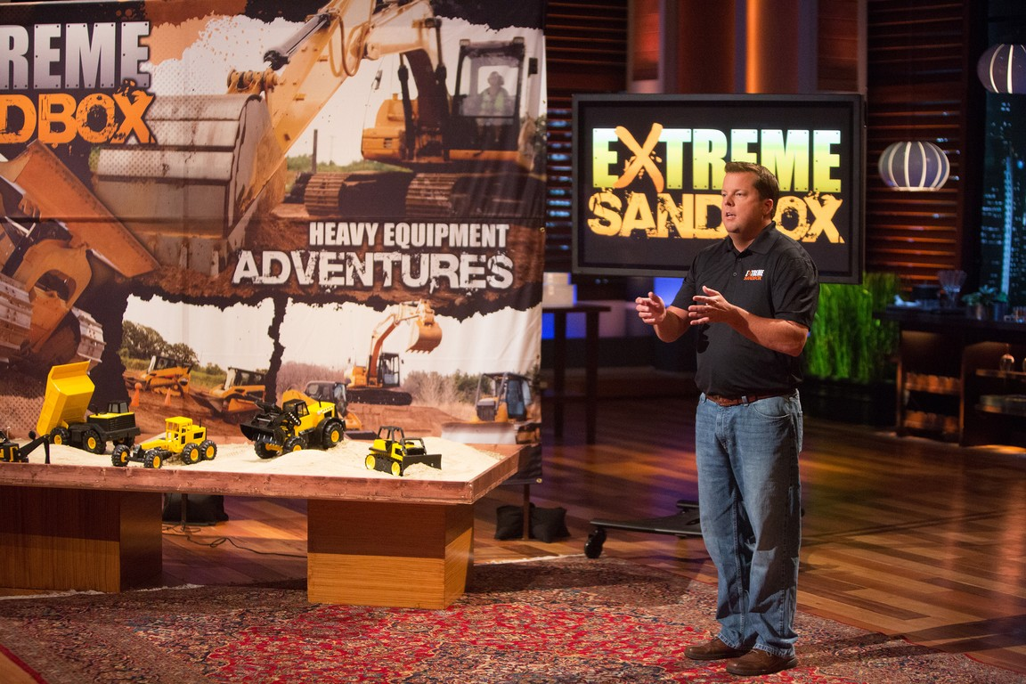 Shark Tank - Season 7 Episode 12