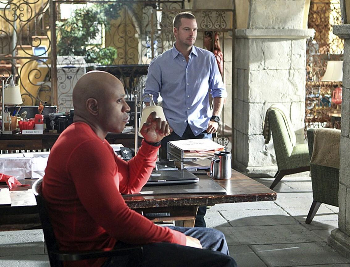 NCIS Los Angeles - Season 4 Episode 4 Online Streaming ...