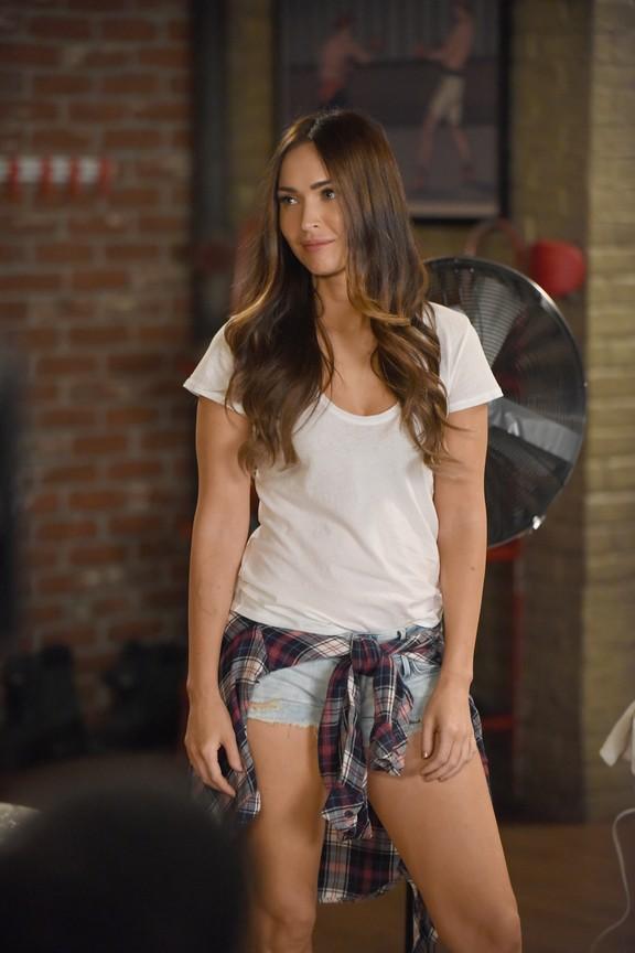 New Girl - Season 5 Episode 8: The Decision