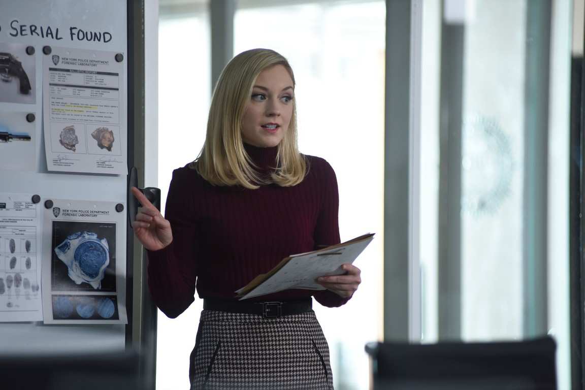 Conviction - Season 1 Episode 10: Not Okay