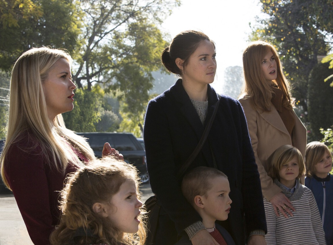 Big Little Lies - Season 1 Episode 01: Somebody's Dead