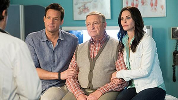 Cougar Town - Season 4 Episode 14: Don't Fade on Me (1)..MP4