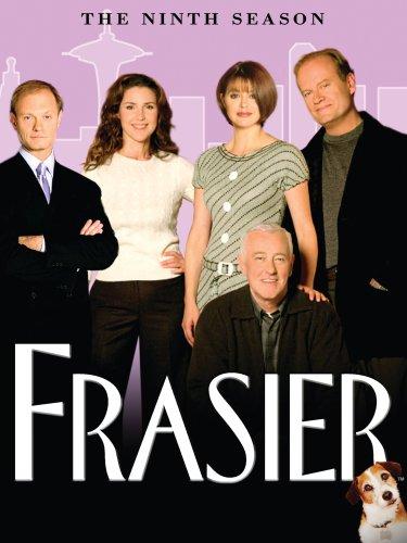 Watch Frasier - Season 9 Episode 24: Moons Over Seattle