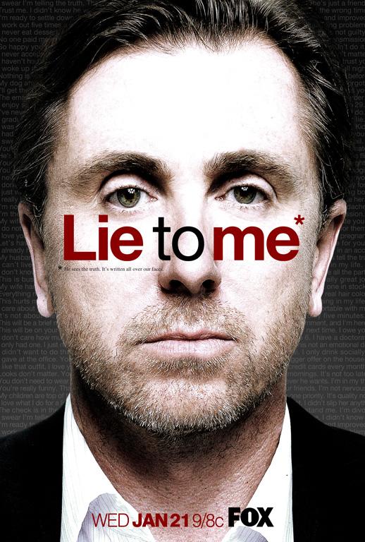 Lie To Me Staffel 1