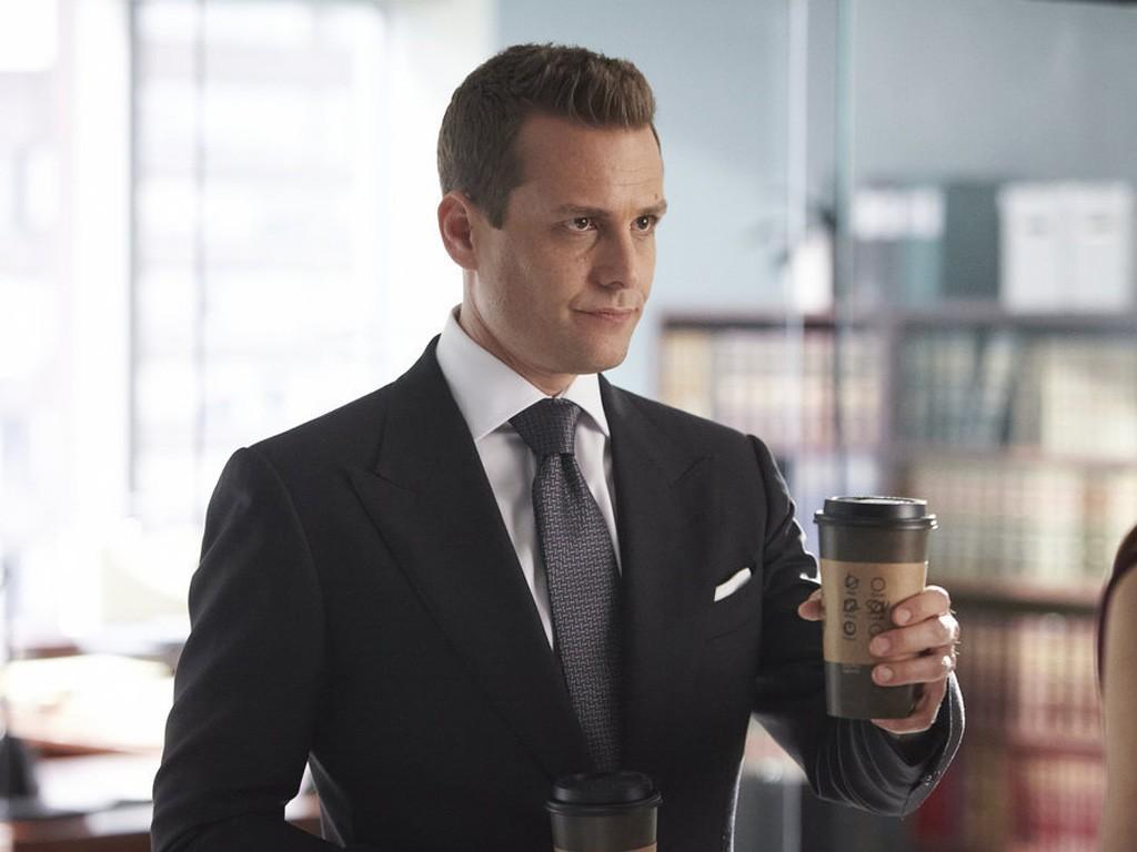 Suits - Season 3 Episode 14: Heartburn