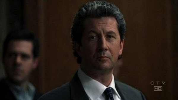 Law & Order: Special Victims Unit - Season 8 Episode 03: Recall