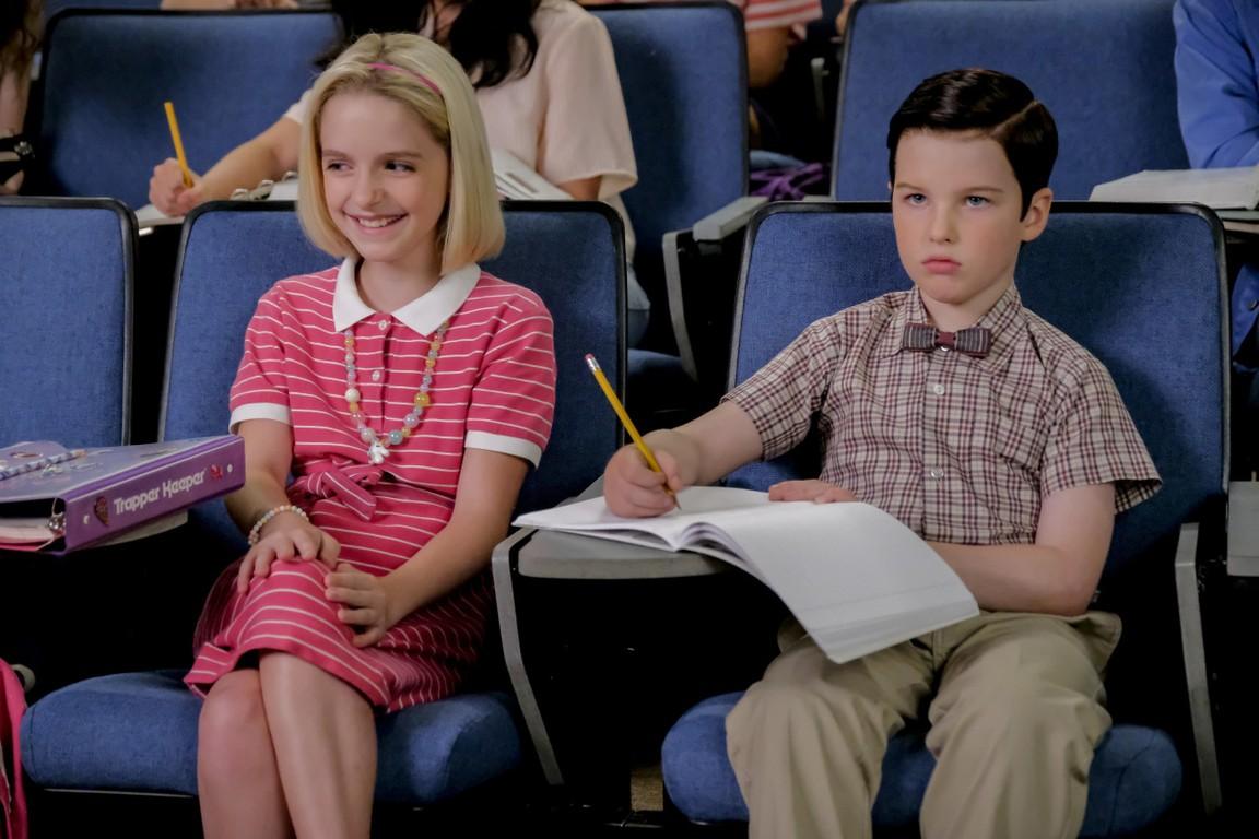 Young Sheldon Season 2 Episode 3 Online Streaming 123movies