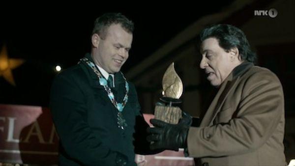 Lilyhammer - Season 2 Episode 04: The Black Toe