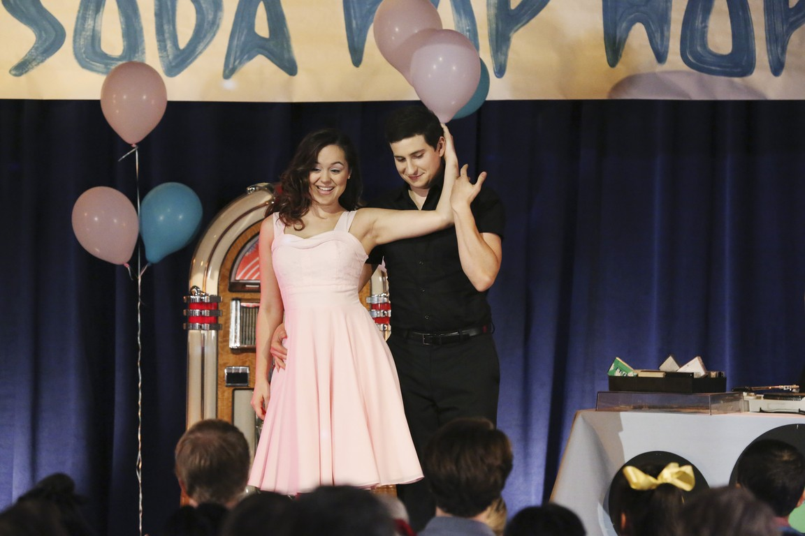 The Goldbergs - Season 3 Episode 17: The 'Dirty Dancing' Dance