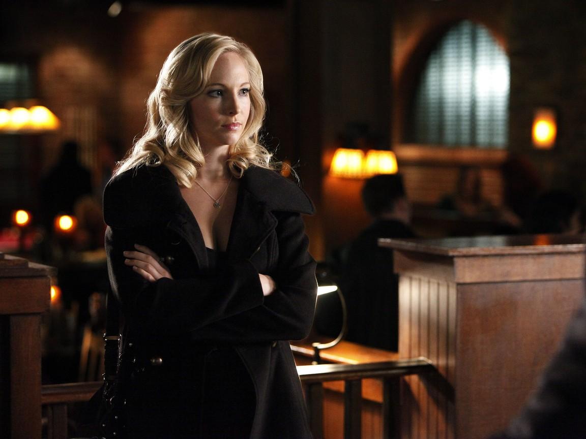 The Vampire Diaries - Season 3 Episode 15: All My Children