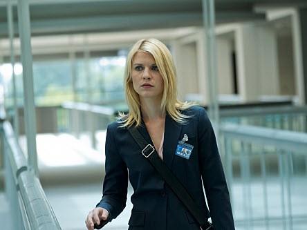 Homeland - Season 1 Episode 01: Pilot