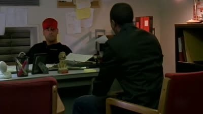 Friday Night Lights - Season 5 Episode 3: The Right Hand of the Father