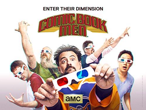Comic Book Men - Season 3