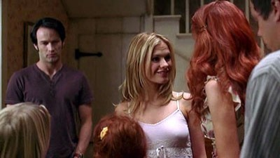 True Blood - Season 1 Episode 08: The Fourth Man in the Fire