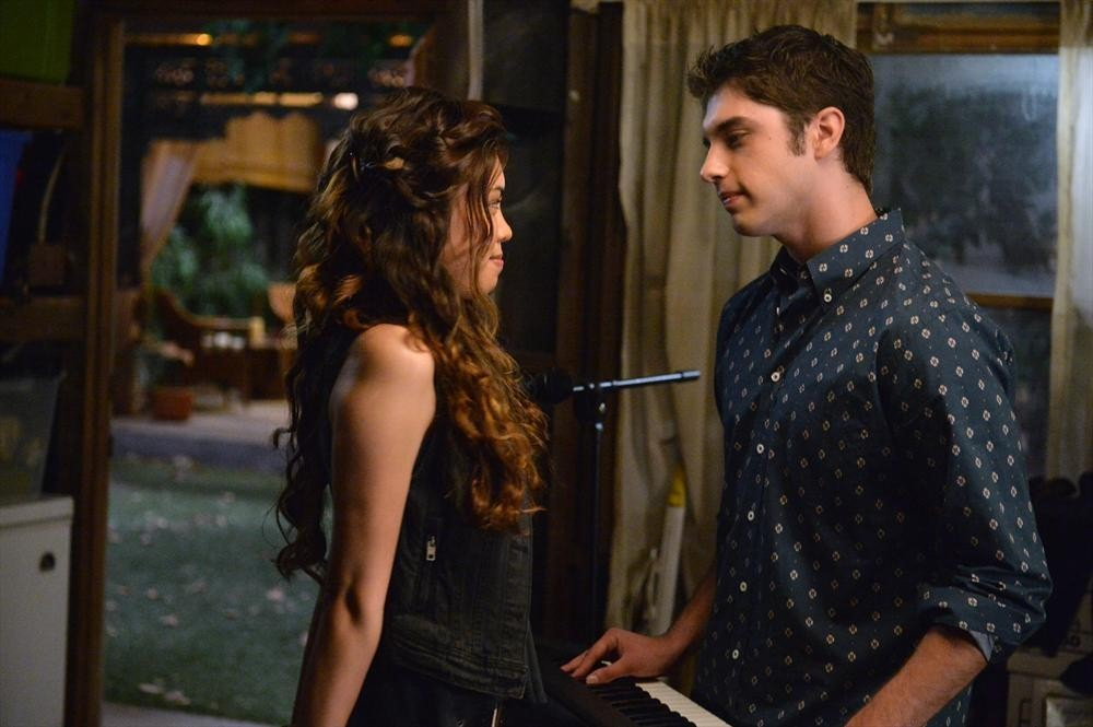 The Fosters - Season 2 Episode 12: Over Under