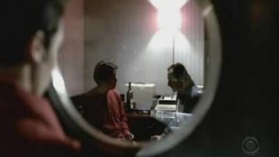 Cold Case - Season 3 Episode 10: Franks Best