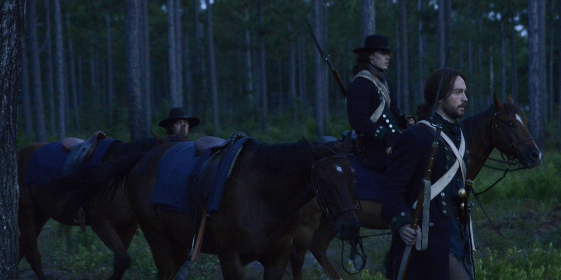 Sleepy Hollow - Season 1 Episode 02: Blood Moon