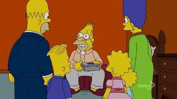The Simpsons - Season 22 Episode 2: Loan-a-Lisa