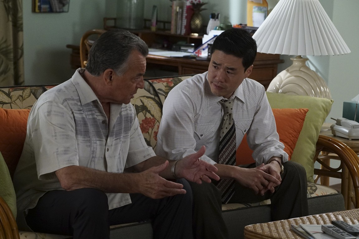 Fresh Off the Boat - Season 2 Episode 18: Week in Review
