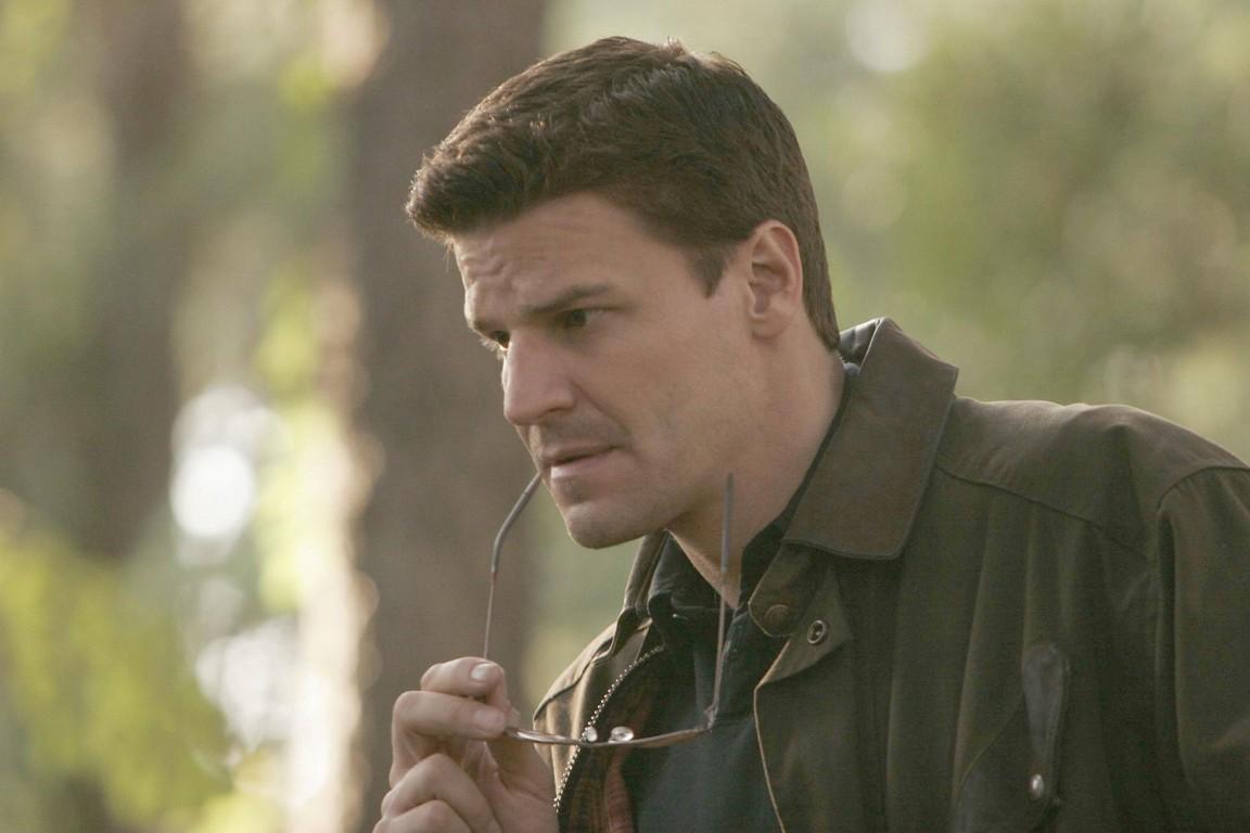 Bones - Season 1 Episode 04: The Man in the Bear