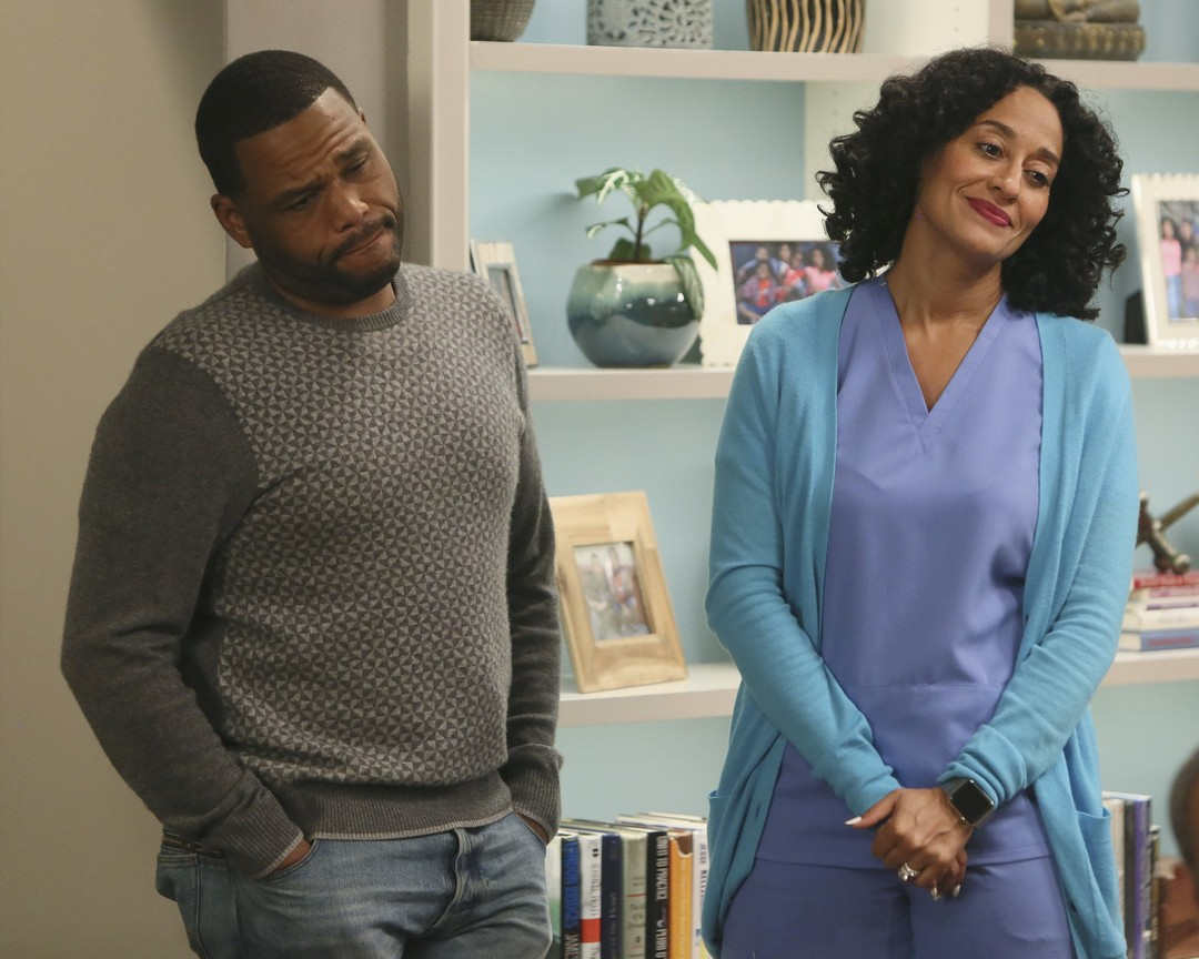 Black-ish - Season 2 Episode 16: Hope