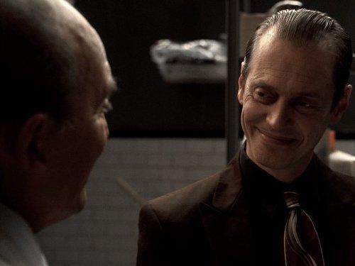 The Sopranos - Season 4
