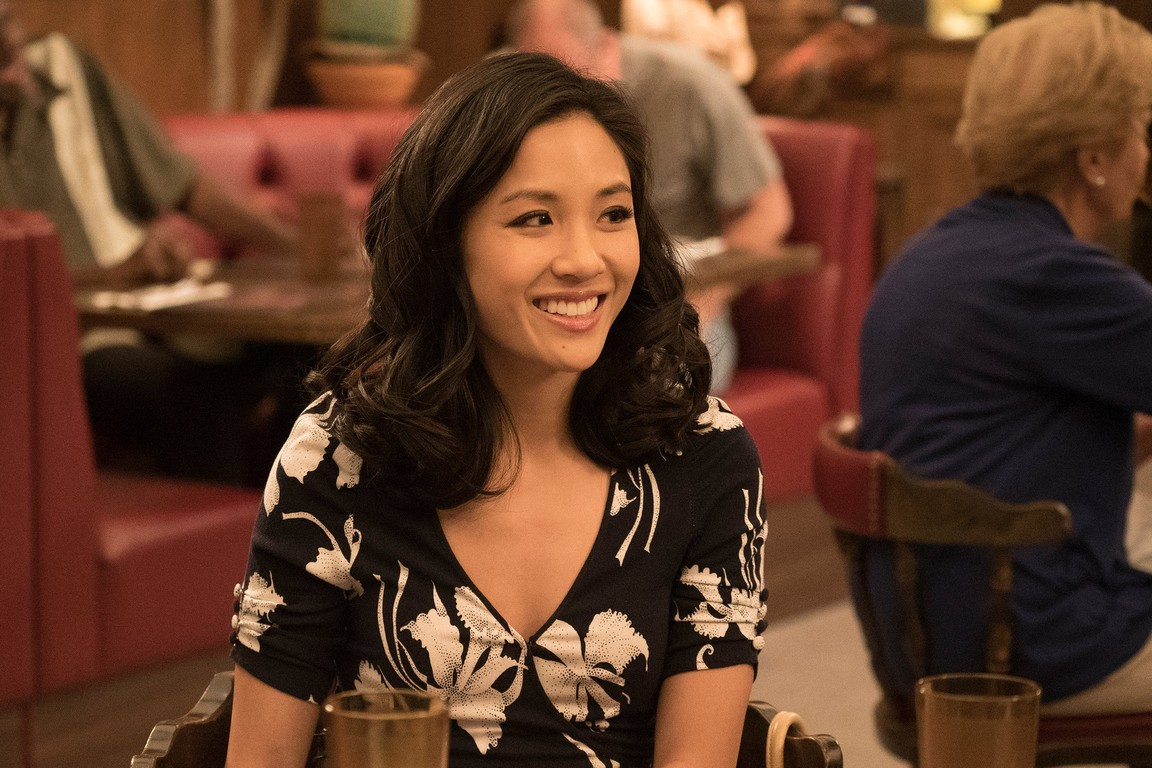 Fresh Off the Boat - Season 4 Episode 15: We Need to Talk About Evan