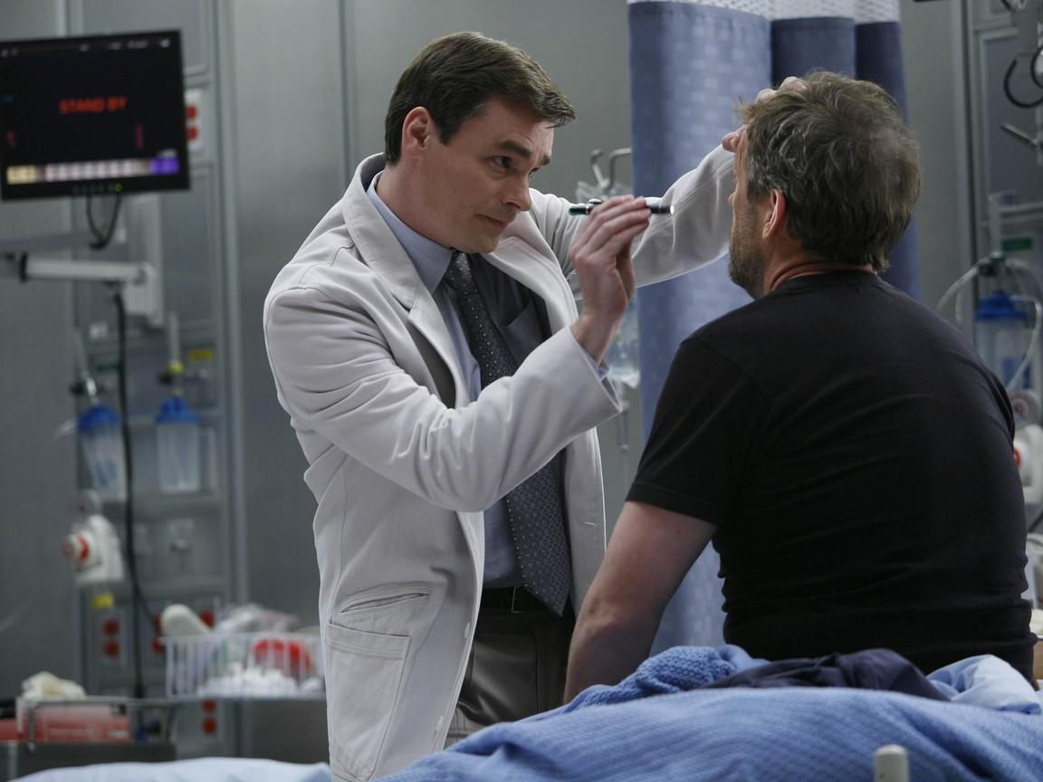 House M.D. - Season 5 Episode 23: Under My Skin
