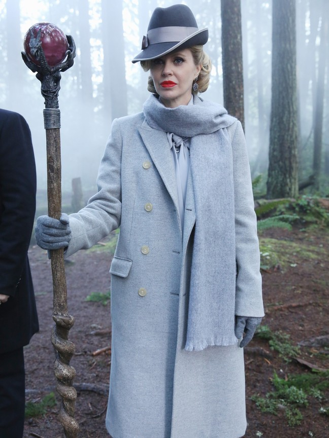 Once Upon A Time - Season 4 Episode 17: Best Laid Plans