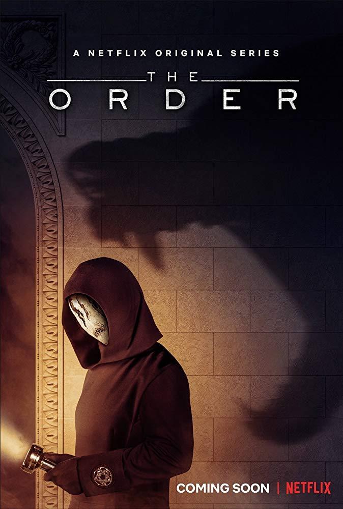 The Order - Season 1